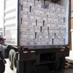 Inspección de containers
